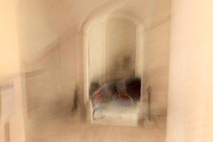 El fantasma del palacio